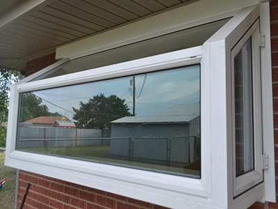 Replacement vinyl windows energy guard midwest llc for Garden window replacement