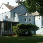 Historic Home Renovation Restoration Windows Siding Horton, KS East Kansas