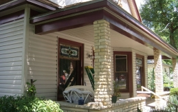 Historic Home Renovation Restoration Windows Siding Roofing