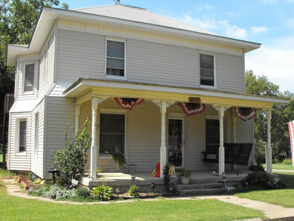 Windows Siding Roofing Central Kansas